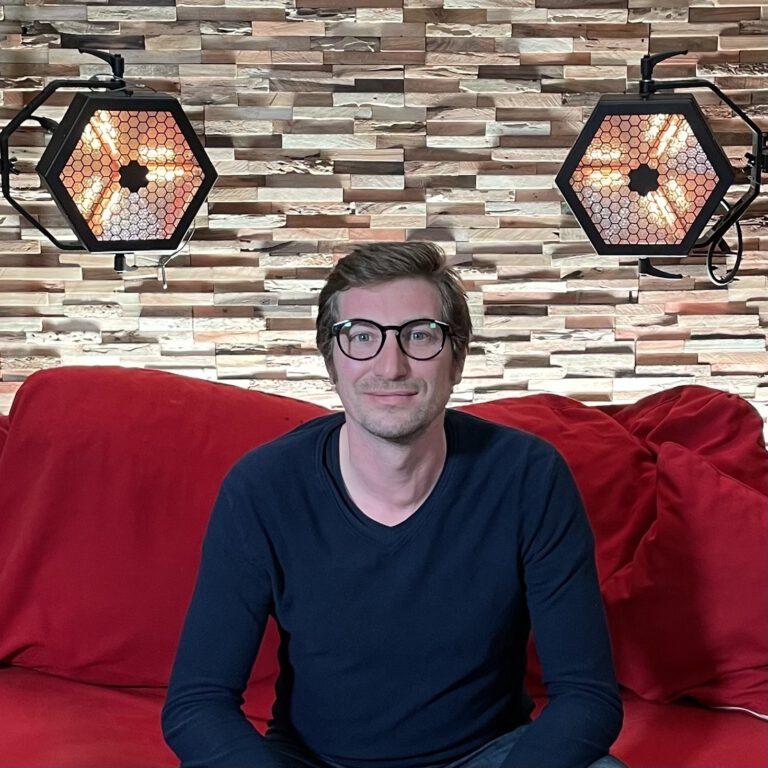 Hugues MOPIN